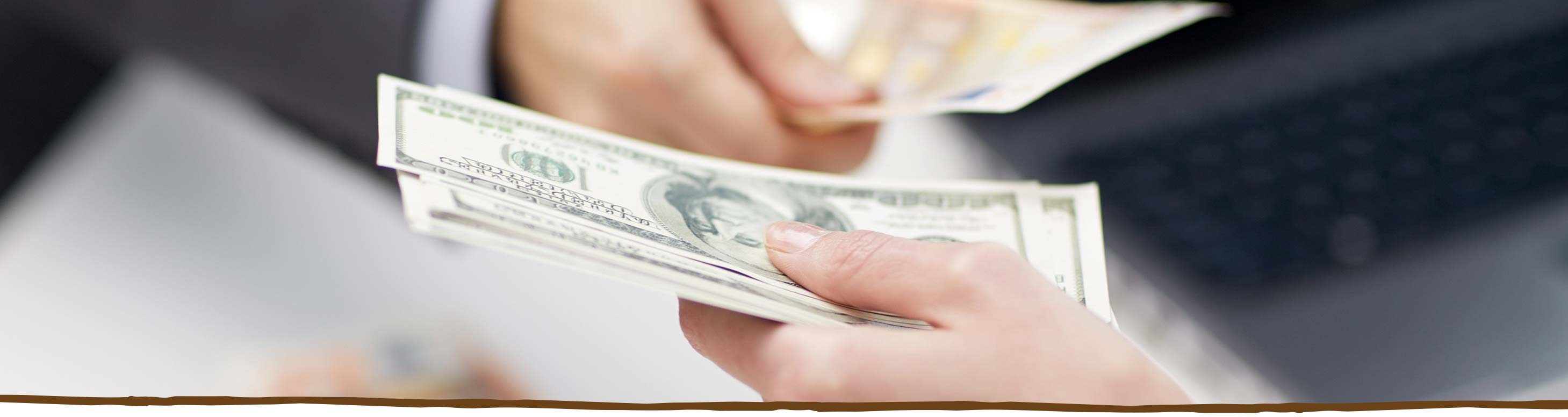 Foreign Currency Exchange | Hawaiian Financial Federal